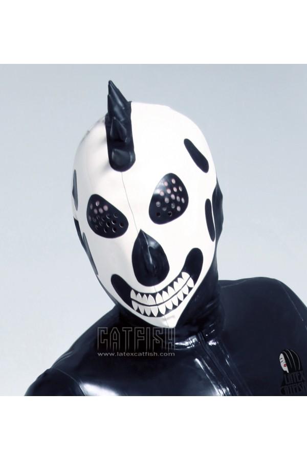 El Skull-holio Mask