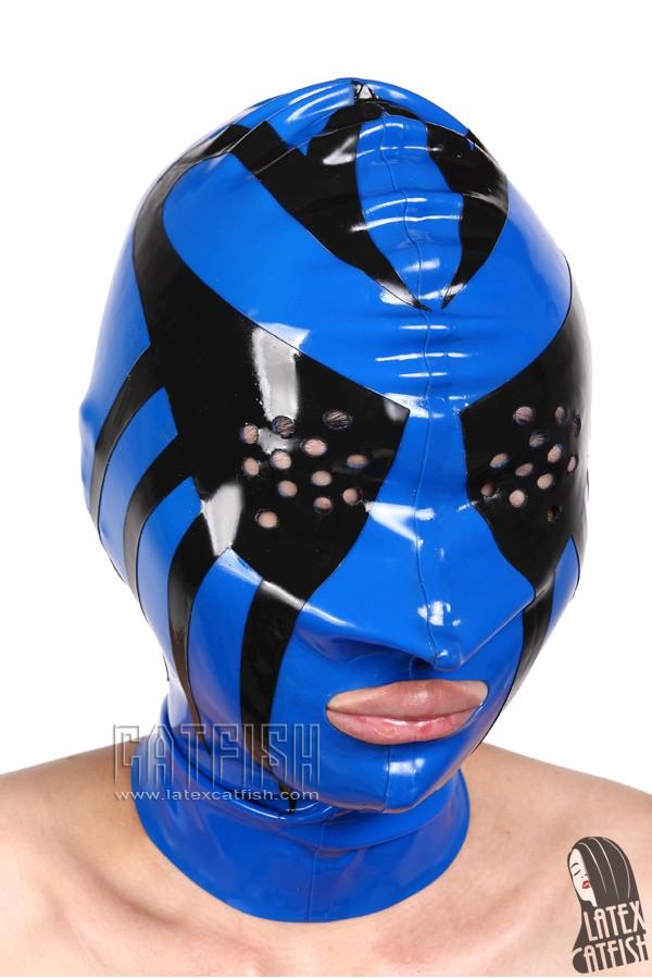 Lucha Blue Blazio